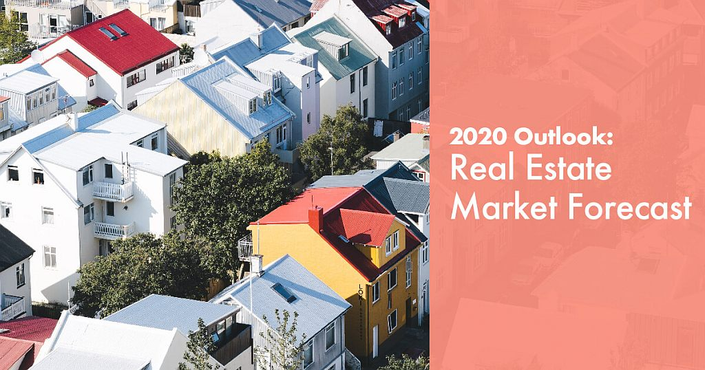 Predictions for the Real Estate Market in 2020